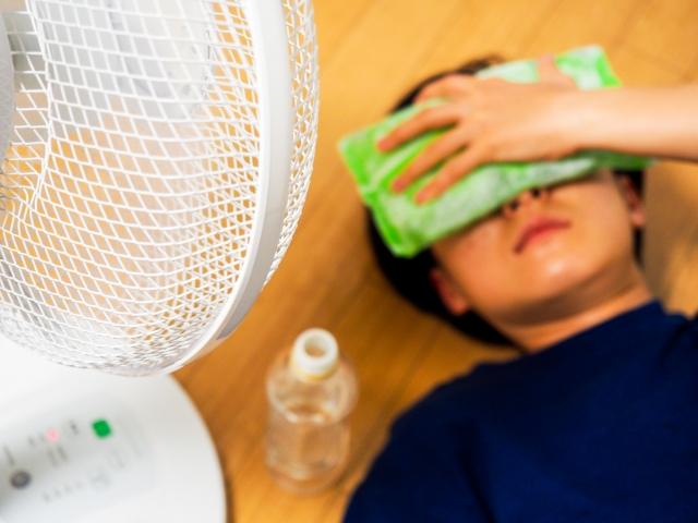 暈針的患者會感覺頭浮浮的、輕輕的,還有感到暈眩,嚴重甚至會昏厥幾秒或幾分鐘,短暫失去意識,但醒來後馬上就好了。