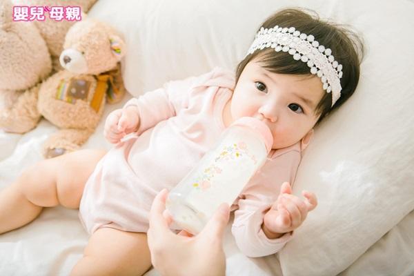 純母乳寶寶高達8成缺乏鐵、維生素D