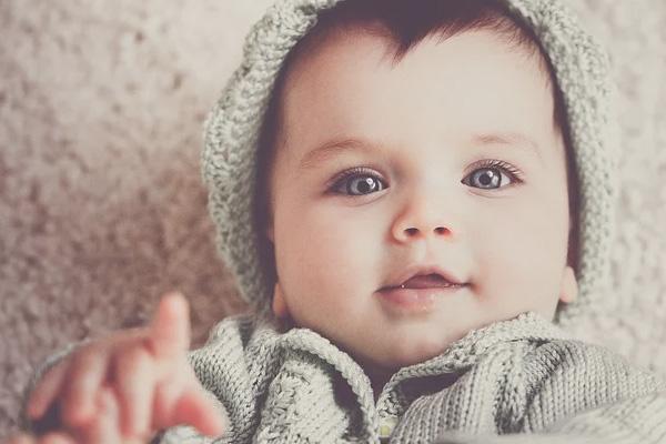 預防寶寶流鼻血