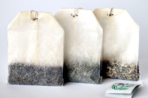 茶葉可消除冰箱異味