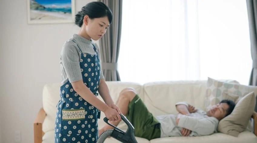 肺炎離婚看出日本家庭的問題