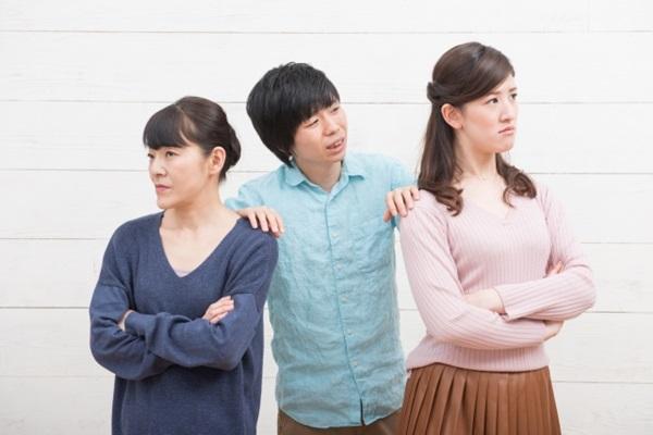 婆媳關係是否和諧,身為兒子及丈夫的另一半絕對責無旁貸。