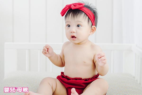 寶寶的皮膚有紅疹!醫生教你這樣判斷