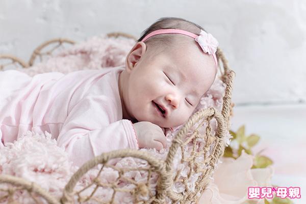 寶寶怎樣睡