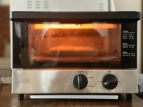 電器:電烤箱使用不當易釀火災