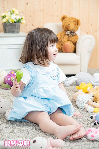 小孩在家中亂丟東西怎麼辦?