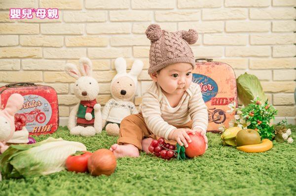 嬰兒早期的記憶發展,從「命名」開始