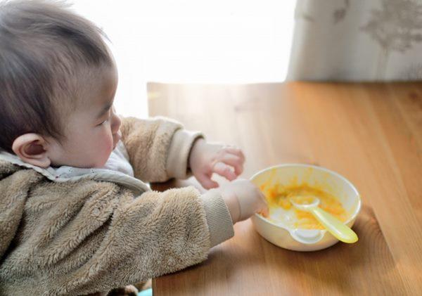 嬰幼兒可以從母乳或配方奶攝取到足夠的鋅,但到了吃副食品階段,就必須從天然食物中獲取