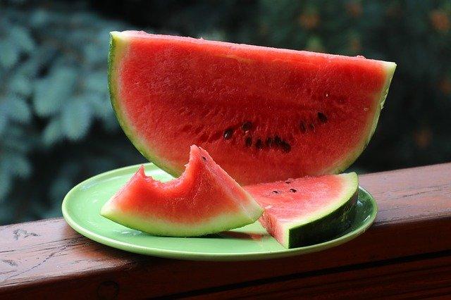 多吃西瓜可以幫助性愛