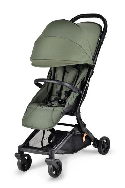 輕巧型手推車:unilove/URBAN全能小休旅嬰兒推車