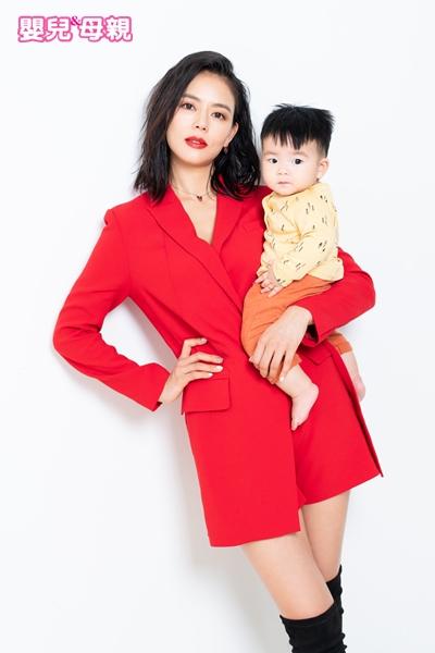 劉香慈覺得了解孩子情緒是很重要的