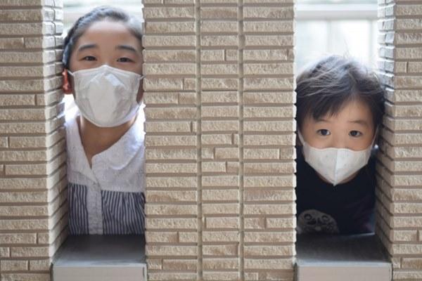 如果孩子真的不願意戴口罩,該怎麼辦?