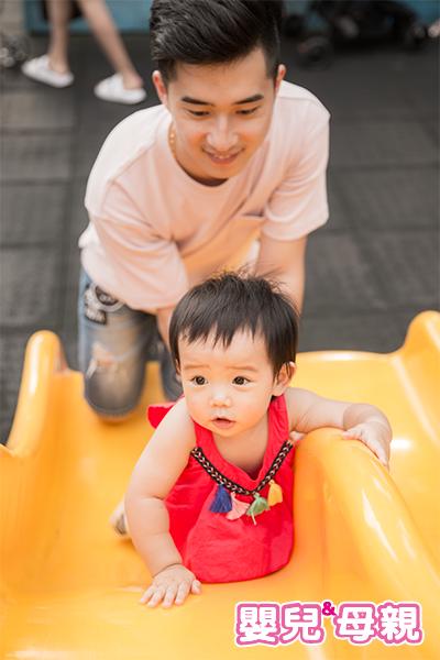 515兒童安全日大調查,孩子到公園玩安全嗎?