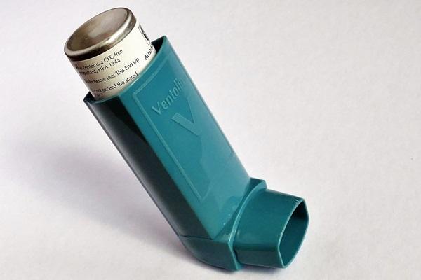 兒童氣喘需積極治療、日常要保養