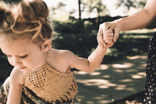家長施行處罰的步驟與技巧
