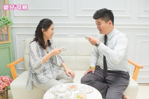 結婚的四個優點