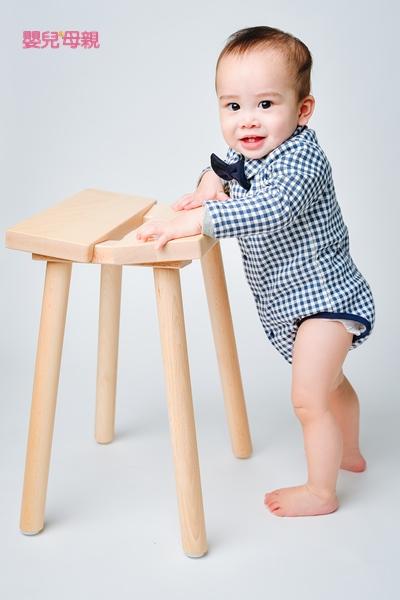 寶寶學走路常見4大狀況