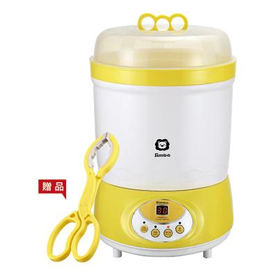 蒸氣&烘乾消毒鍋推薦 - 美弗微電腦高效消毒烘乾機