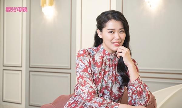 樂觀家醫「陳欣湄」 新手媽第一課,知道自己「能做到多少」