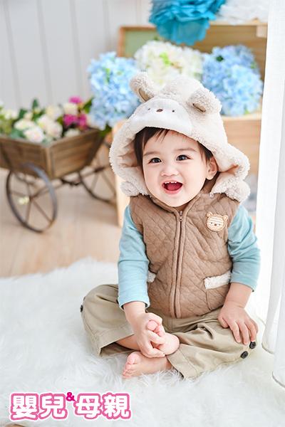 為什麼父母必須了解寶寶的氣質?