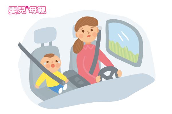 兒童汽車座椅