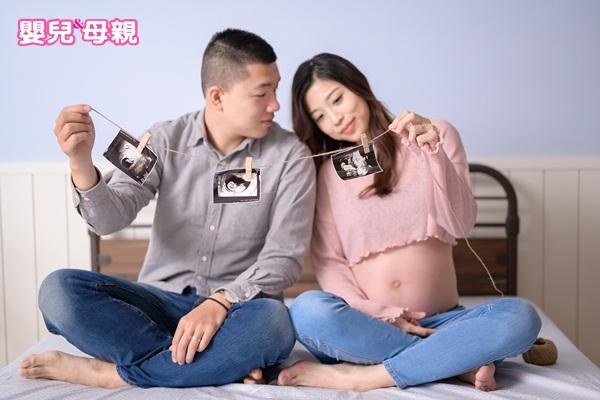懷孕超音波