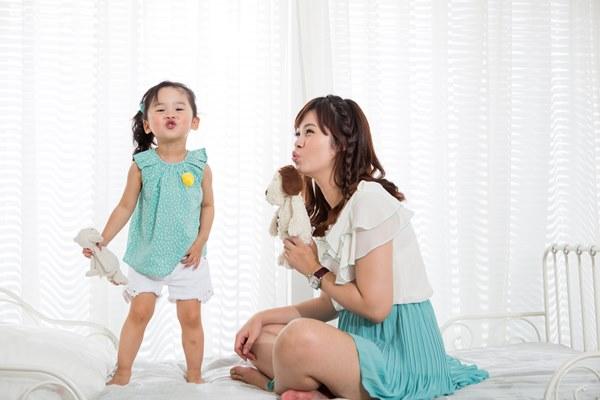 「育兒寶貝袋」讓你把握6歲前黃金治療期