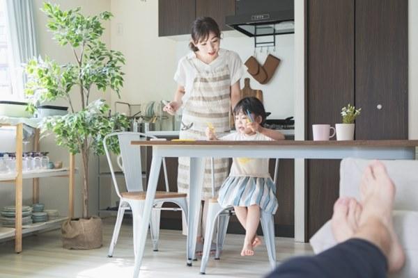 職場媽媽8成對孩子有罪惡感,自評是「不及格媽媽」!