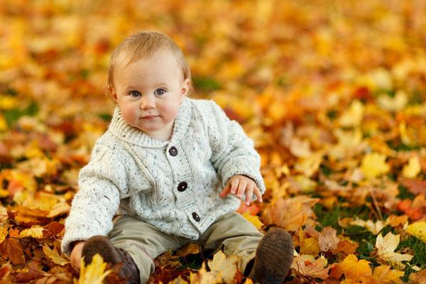 寶寶感覺統合發展六訣竅