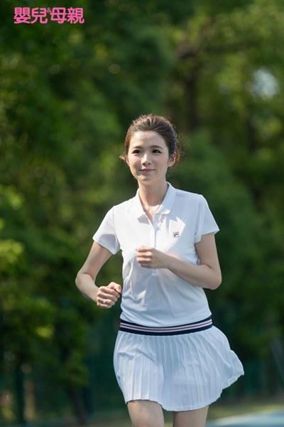 女性保養也要好好做運動