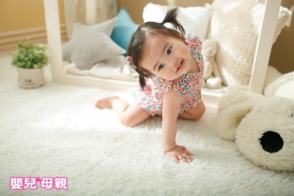 寶寶肌肉發展