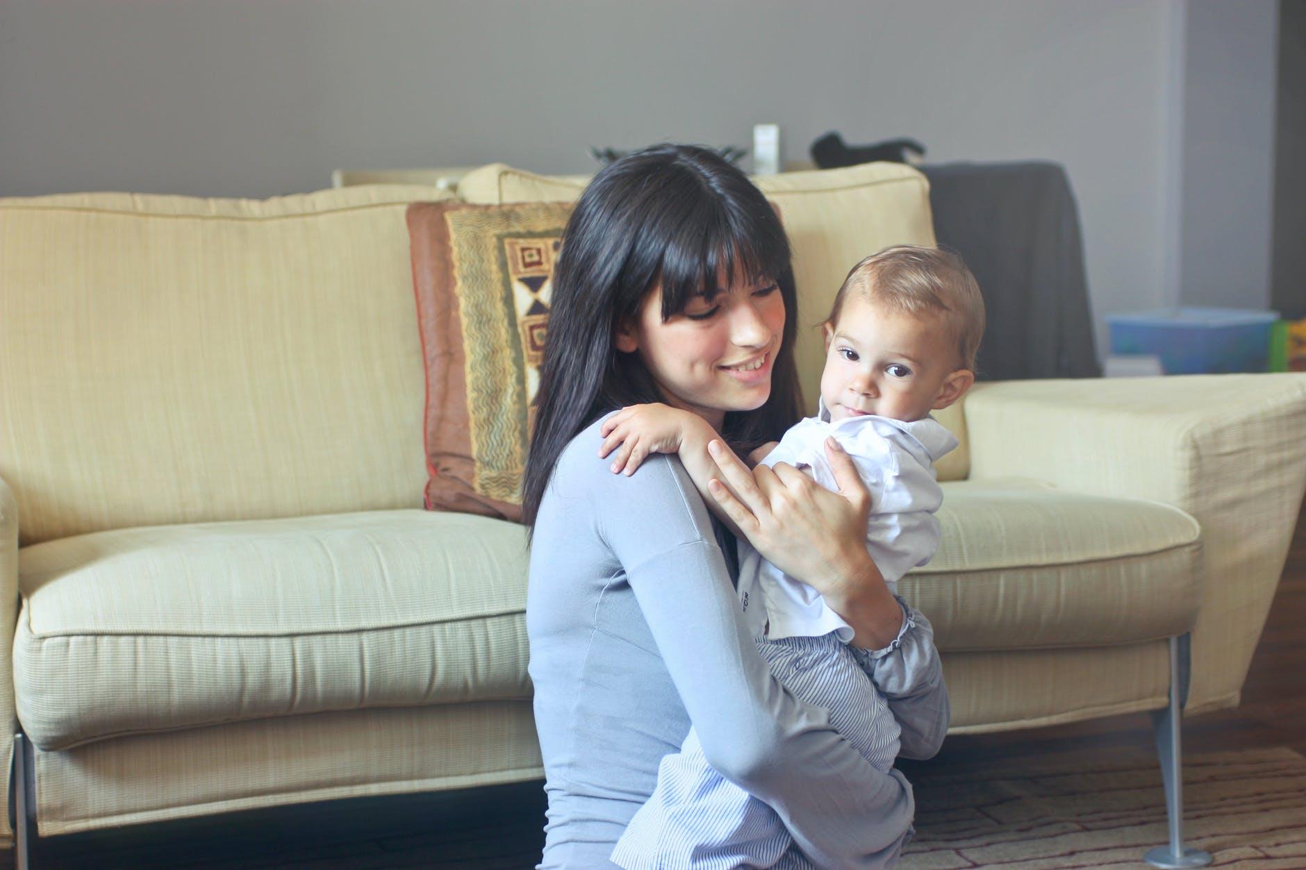 困擾媽媽的7個「完美媽媽育兒教養規則」