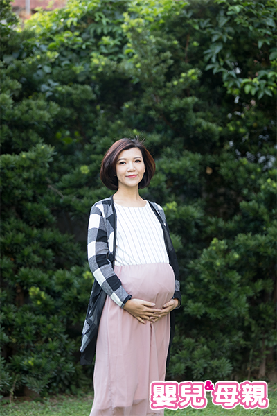懷孕免疫力