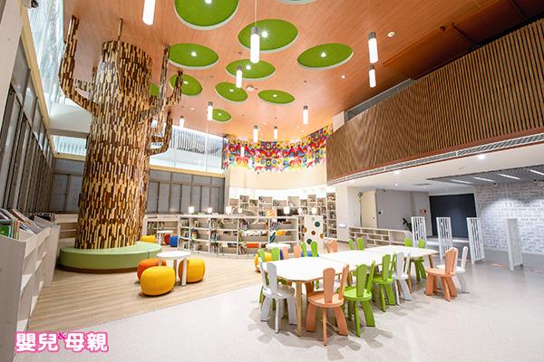 桃園市立圖書館龍潭分館