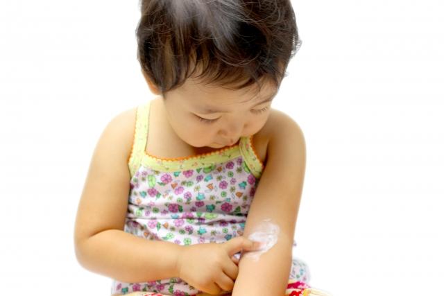 薄荷醇、樟腦使用過量當心損害寶寶健康
