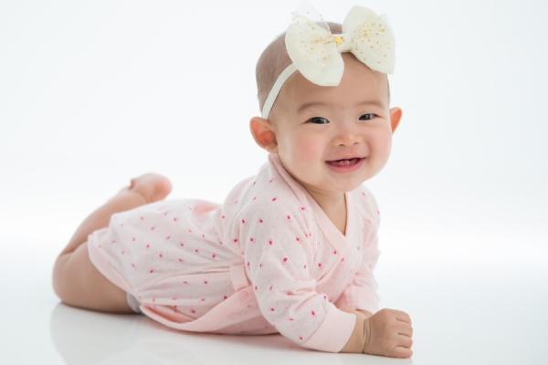 心理學家發現嬰幼兒具有六種超能力。原來,他們才是真正的人生勝利組!