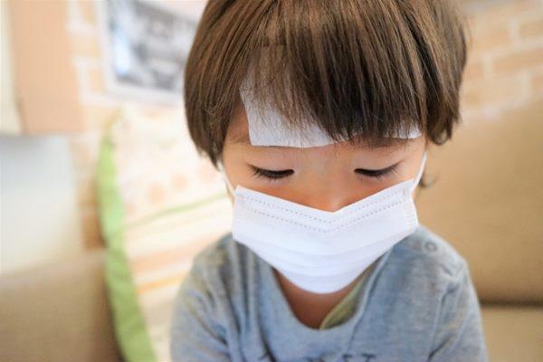有少數寶寶感染「呼吸道融合病毒」會產生嚴重併發症。