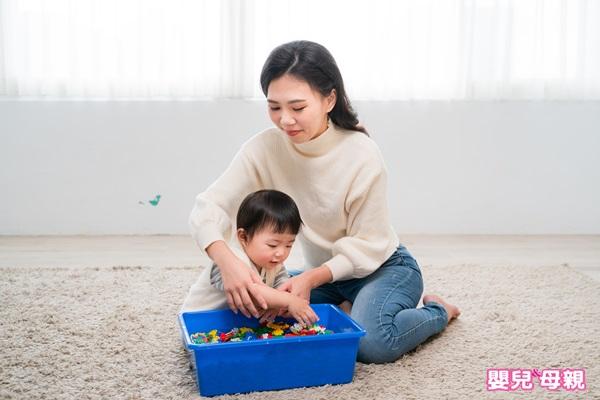 訓練孩子做家事