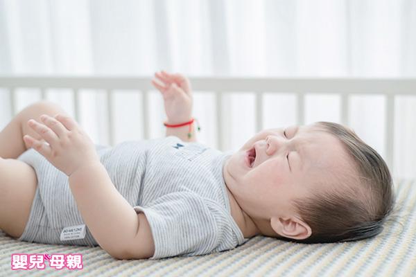 先天性心臟病的寶寶哭太久易發紺