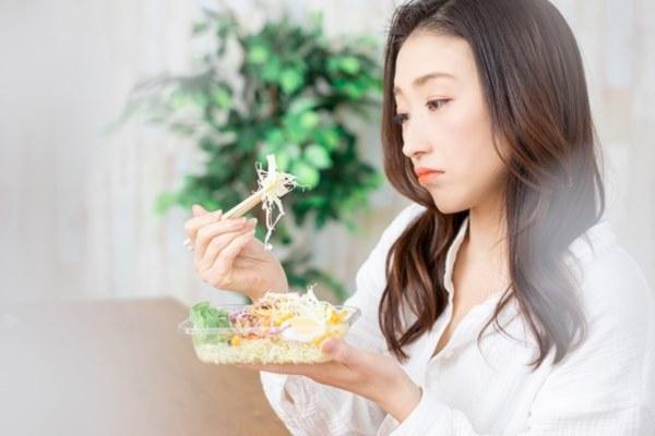 飲食障礙帶來的負面影響