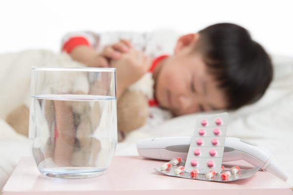 「肺炎鏈球菌」感染常因小感冒而起