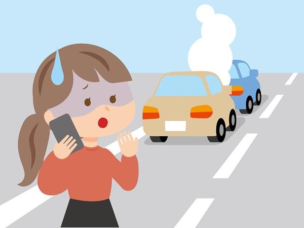 國道發生車禍事故時,如何保護自己與他人?