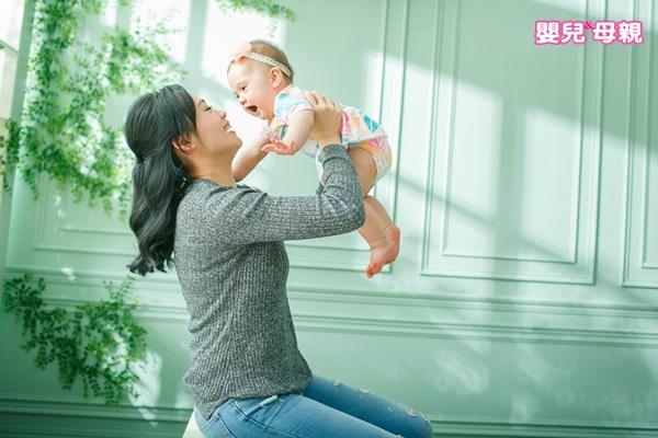 做到這10點妳就是夠好的媽媽
