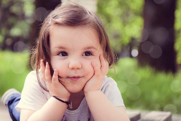 孩子是過動還是活潑?