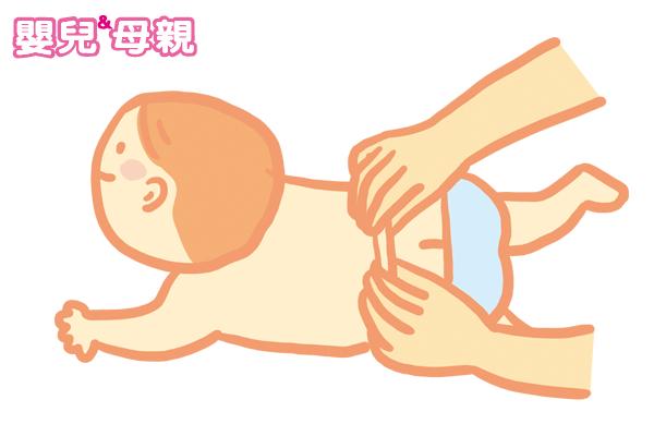 動動手按摩,增強寶寶抵抗力