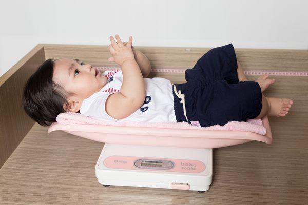 男嬰厭奶、挑食釀「缺鋅」,進而導致生長遲滯