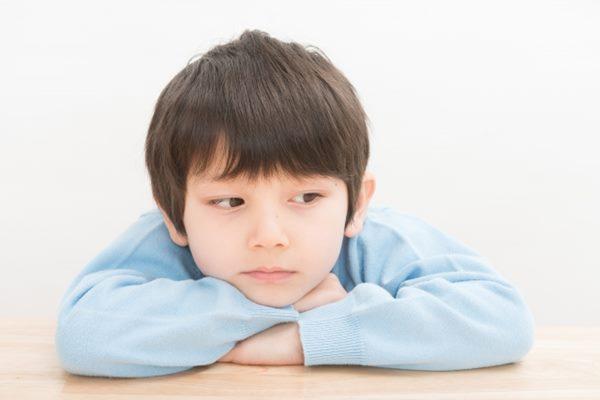孩子成長過程中,體會「無聊」很重要!