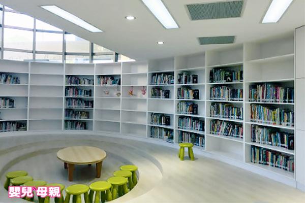 臺北市立圖書館南港分館