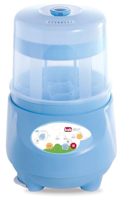 蒸氣&烘乾消毒鍋推薦 - 培宝負離子奶瓶烘乾消毒鍋