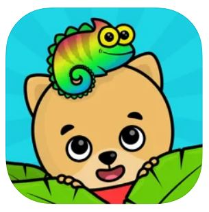 幼兒拼圖APP-寶寶拼圖認知遊戲